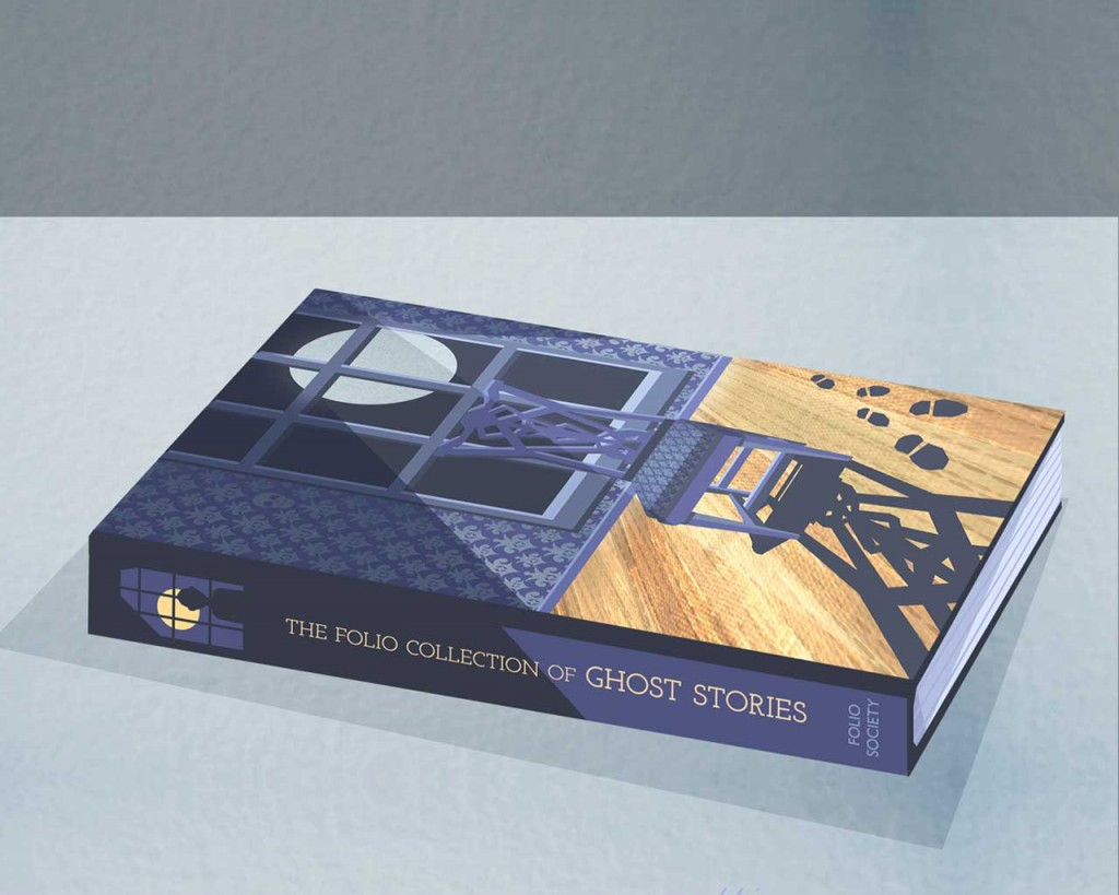 Front Cover Mockup