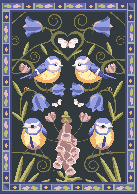 bluebell_woods_a5_laura_kerridge